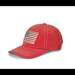 e95b1355013 ... Polo Ralph Lauren baseball hat ...